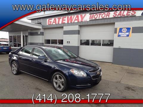2011 Chevrolet Malibu for sale in Cudahy, WI