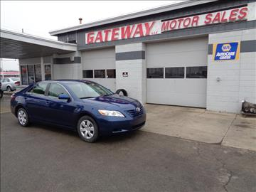 2007 Toyota Camry for sale in Cudahy, WI