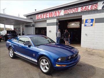 2008 Ford Mustang for sale in Cudahy, WI