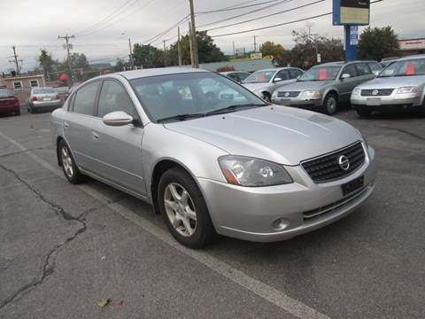 2005 nissan altima for sale in coy, ar - carsforsale®