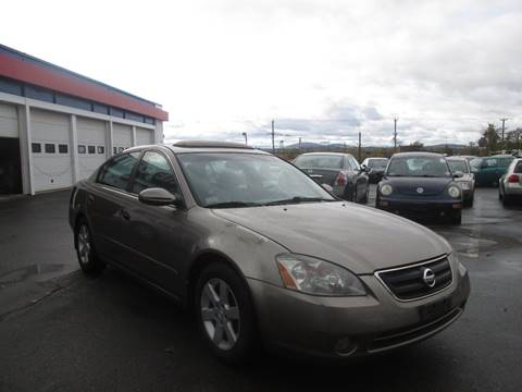 used 2003 nissan altima for sale in new hampshire - carsforsale®