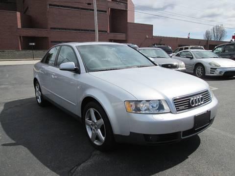 Audi Used Cars For Sale Manchester Basic Car Care Center LLC - Audi care