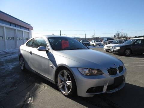 used 2007 bmw 3 series for sale - carsforsale®