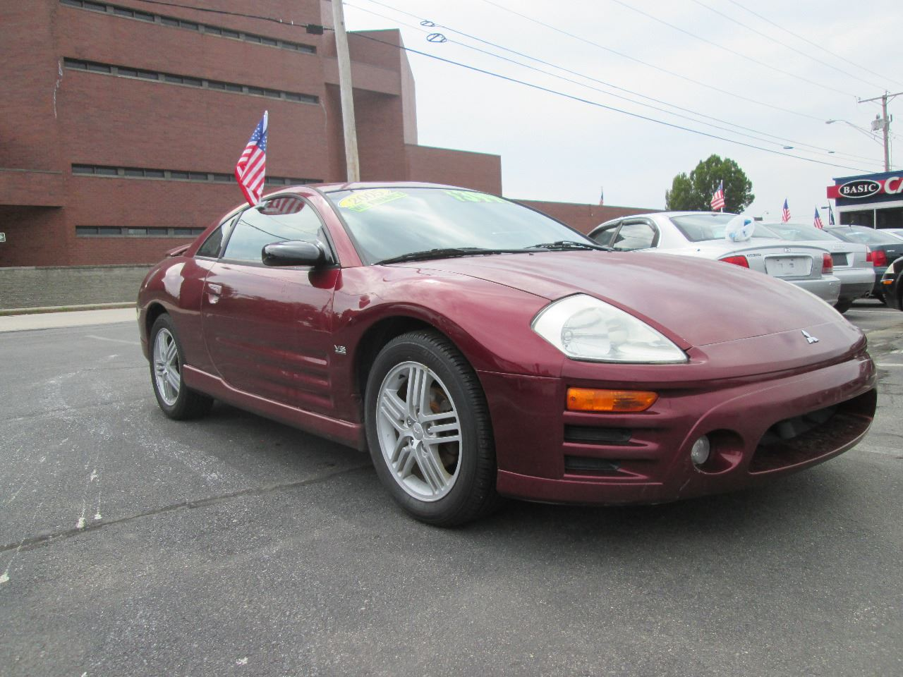 mitsubishi eclipse used amazing sale for at sherbrooke