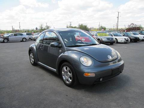 2003 Volkswagen New Beetle for sale in Manchester, NH