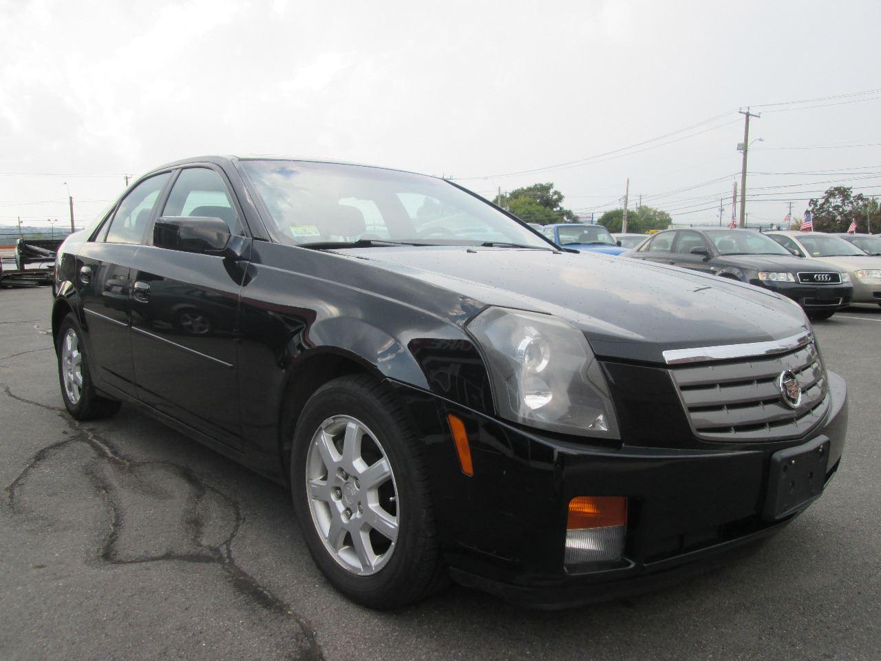 2005 Cadillac CTS 3.6 4dr Sedan - Manchester NH