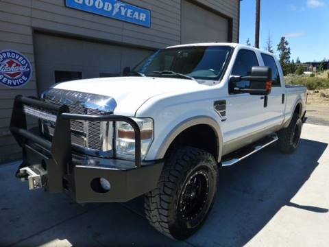 2008 Ford F-250 Super Duty for sale in Bend, OR