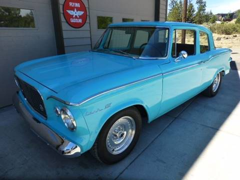 1961 Studebaker Lark VIII for sale in Bend, OR