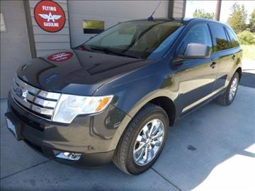 2007 Ford Edge for sale in Bend, OR