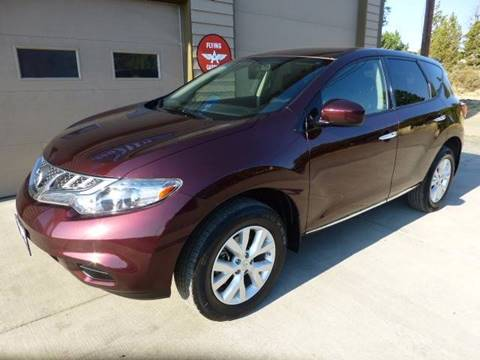 2014 Nissan Murano for sale in Bend, OR