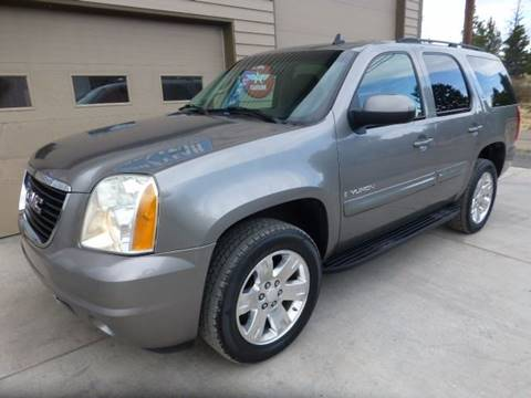 2007 GMC Yukon for sale in Bend, OR