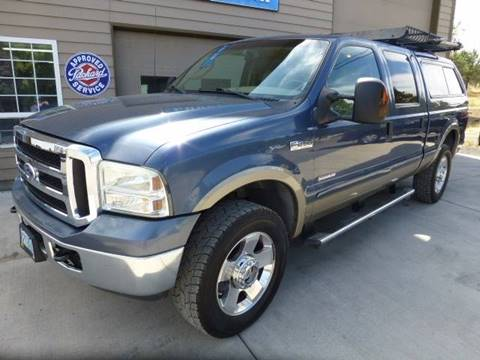 2006 Ford F-250 Super Duty for sale in Bend, OR