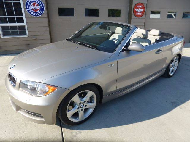 Bmw Series I Dr Convertible In Bend OR Just Used Cars - 135i bmw convertible