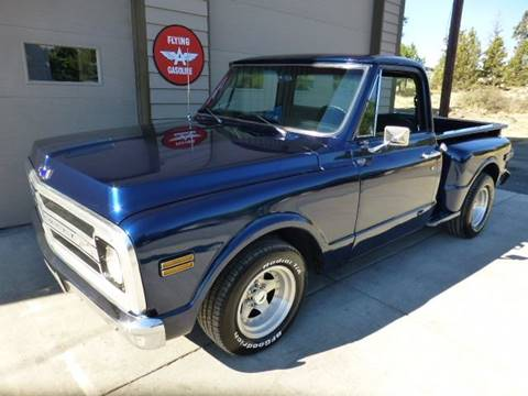1970 Chevrolet C/K 10 Series for sale in Bend, OR
