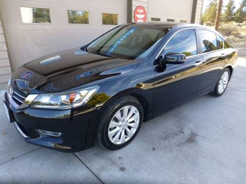 2013 Honda Accord for sale in Bend, OR