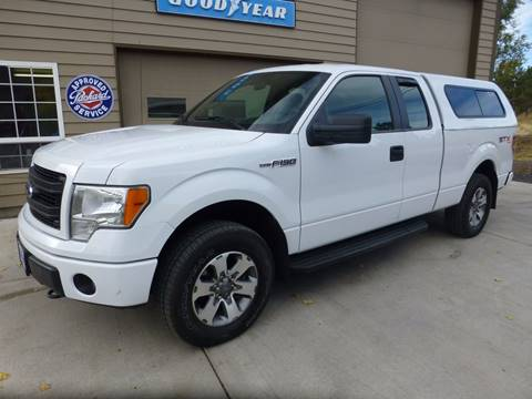 2013 Ford F-150 for sale in Bend, OR