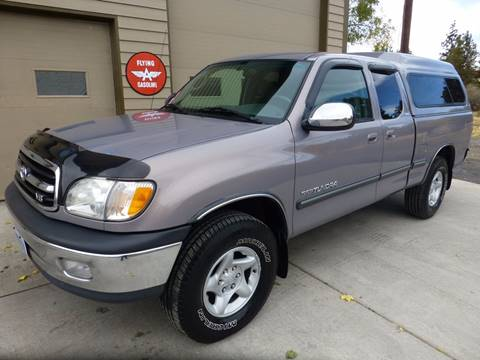 2001 Toyota Tundra for sale in Bend, OR