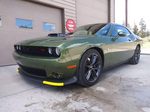 2019 Dodge Challenger for sale in Bend, OR