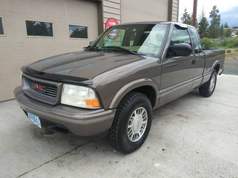 1999 GMC Sonoma for sale in Bend, OR