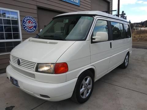 2003 Volkswagen EuroVan for sale in Bend, OR