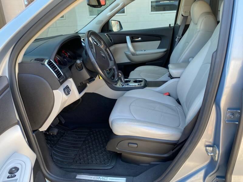 2007 GMC Acadia AWD SLT-1 4dr SUV - Bend OR