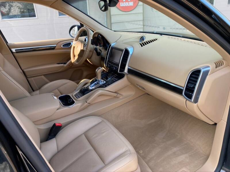 2013 Porsche Cayenne AWD Diesel 4dr SUV - Bend OR