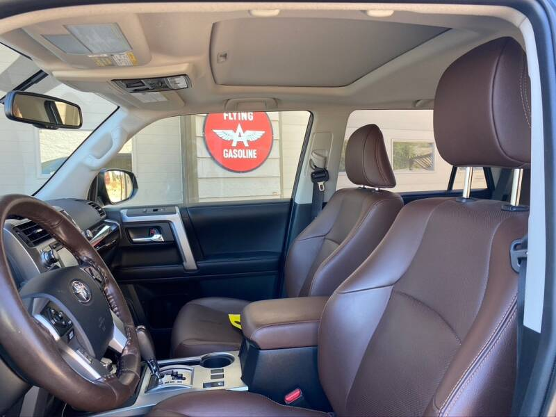 2019 Toyota 4Runner AWD Limited 4dr SUV - Bend OR