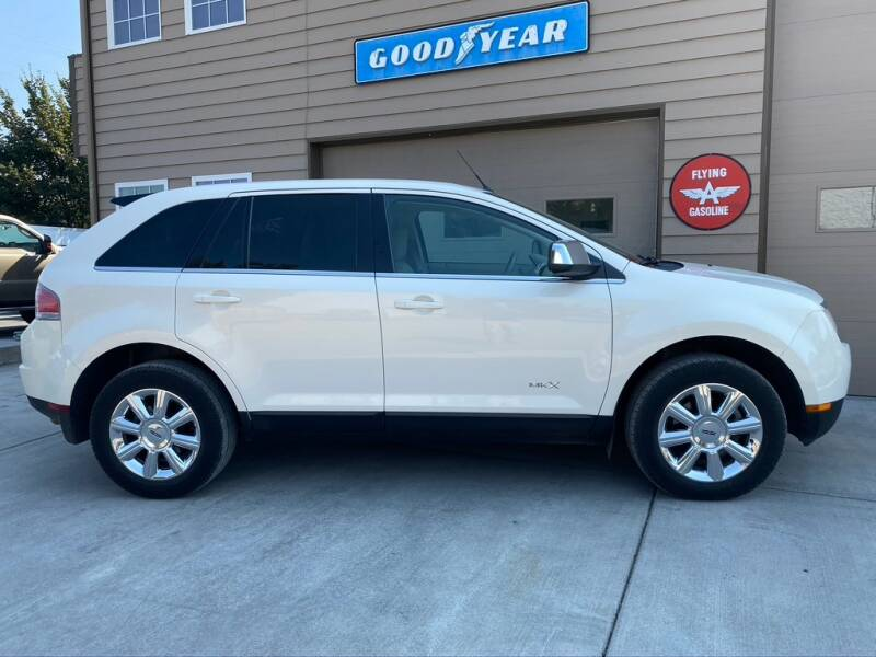 2007 Lincoln MKX AWD 4dr SUV - Bend OR