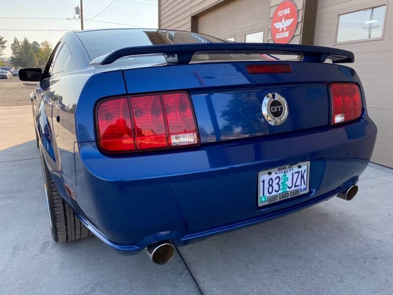 2006 Ford Mustang GT Premium 2dr Fastback - Bend OR