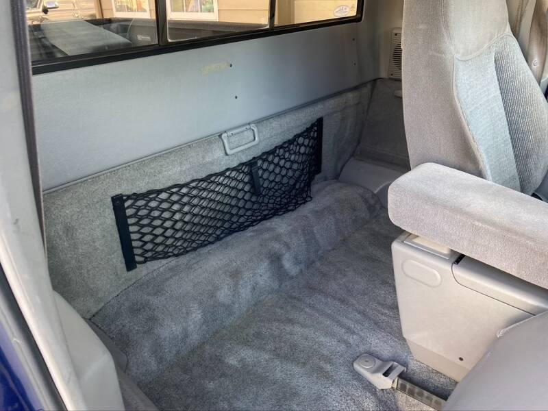 1997 Ford Ranger 2dr XLT 4WD Extended Cab SB - Bend OR