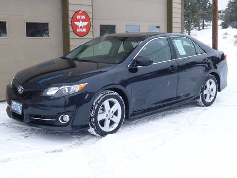 2013 Toyota Camry for sale in Bend, OR