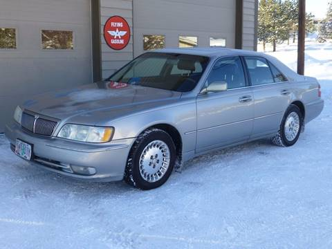 2001 Infiniti Q45 for sale in Bend, OR