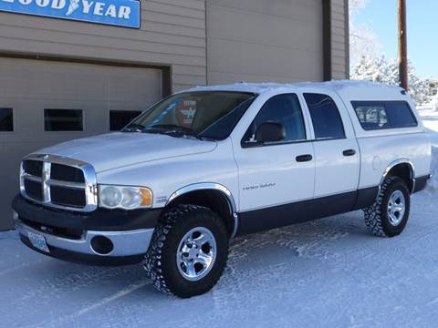 2003 Dodge Ram Pickup 1500 for sale in Bend, OR