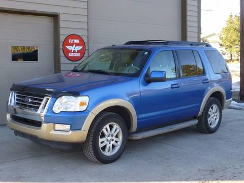 2010 Ford Explorer for sale in Bend, OR