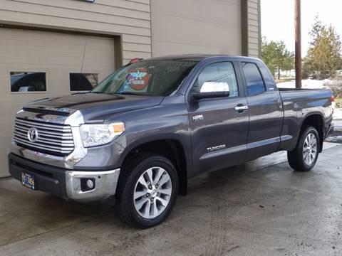 2016 Toyota Tundra for sale in Bend, OR