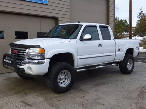 2006 GMC Sierra 1500 for sale in Bend, OR