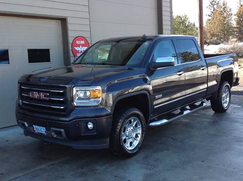 2014 GMC Sierra 1500 for sale in Bend, OR