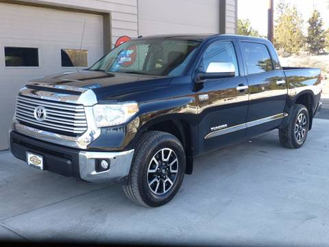 2015 Toyota Tundra for sale in Bend, OR