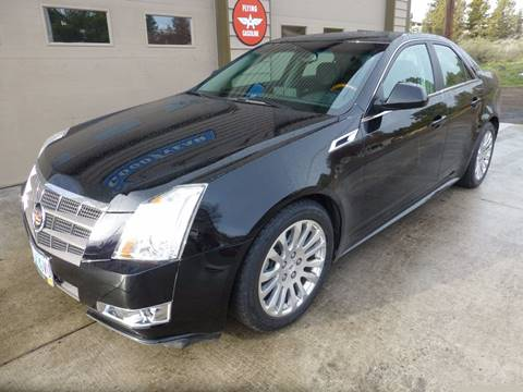 2011 Cadillac CTS for sale in Bend, OR