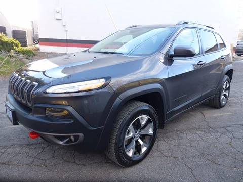 2015 Jeep Cherokee for sale in Bend, OR