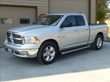 2013 RAM Ram Pickup 1500 for sale in Bend, OR