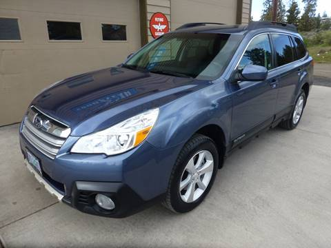 2013 Subaru Outback for sale in Bend, OR
