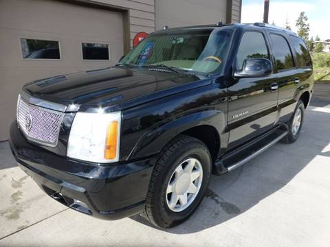 2004 Cadillac Escalade for sale in Bend, OR