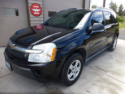 2006 Chevrolet Equinox for sale in Bend, OR