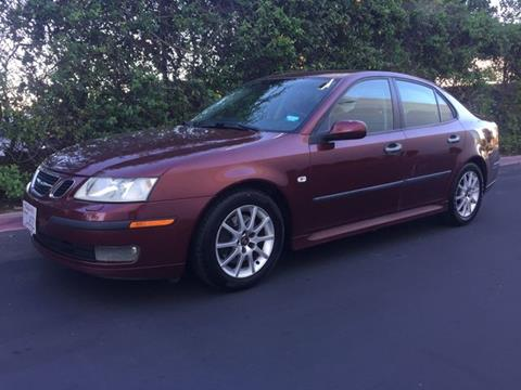 2003 Saab 9-3 for sale in Van Nuys, CA