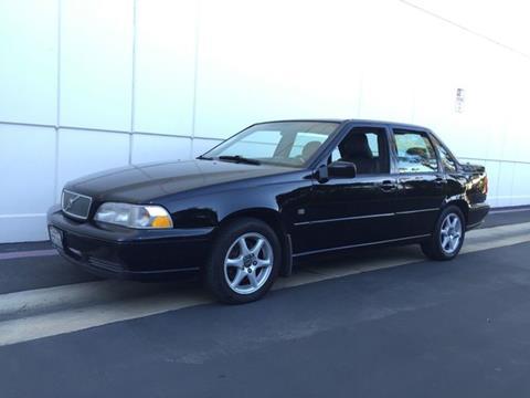 1999 Volvo S70 for sale in Van Nuys, CA