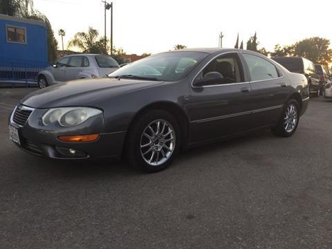2002 Chrysler 300M for sale in Van Nuys, CA
