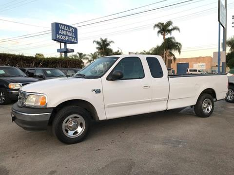 2003 Ford F-150 for sale in Van Nuys, CA