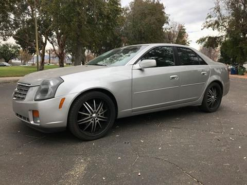 2004 Cadillac CTS for sale in Van Nuys, CA