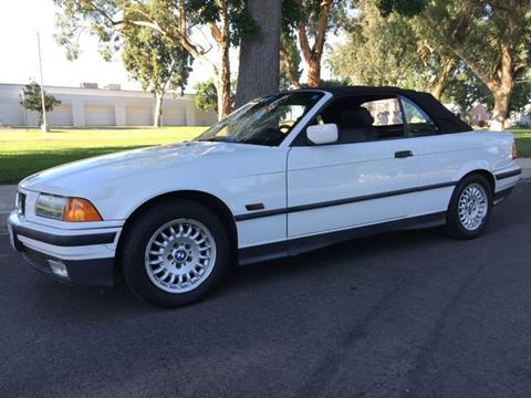 1995 BMW 3 Series for sale in Van Nuys, CA